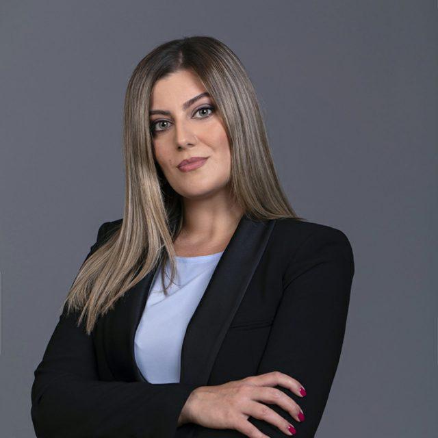 Бојана Давитковска