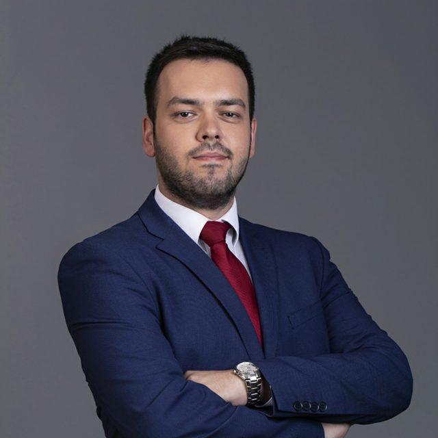 Кирил Иваноски