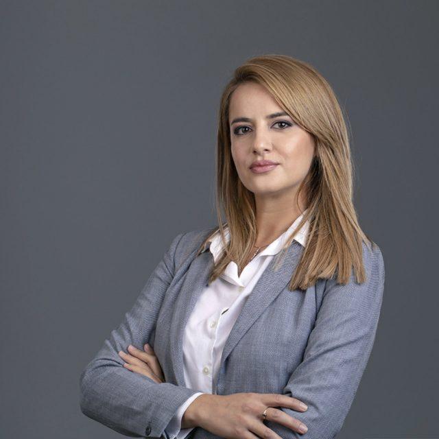 Милена Наумовска