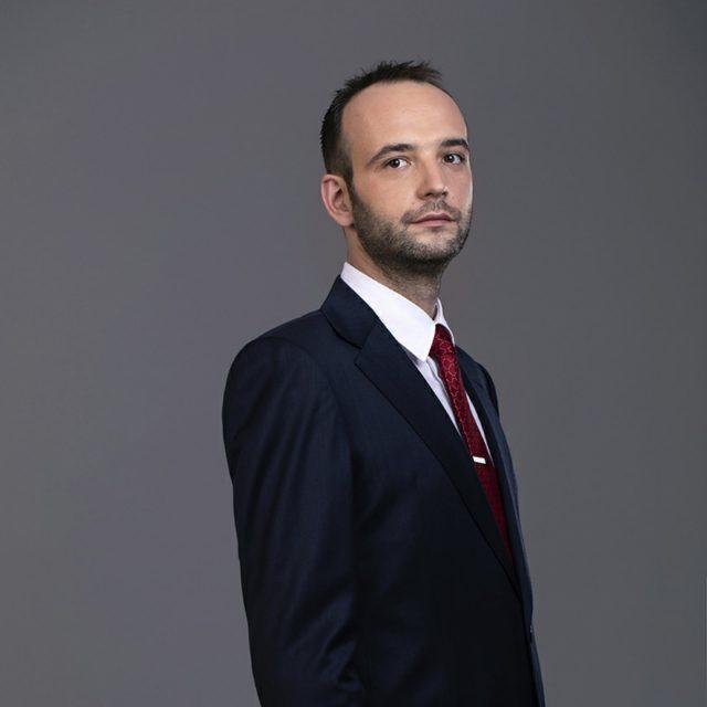 Лазар Сандев
