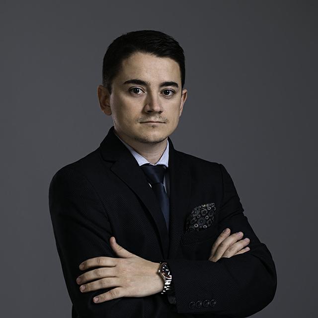 Дарко Трајкоски